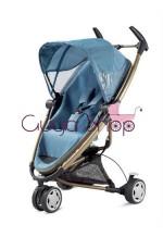 Quinny Zapp Xtra - wózek spacerowy - Blue Charm 2013 NOWOŚĆ